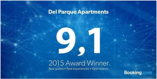 Del Parque Apartments Photo