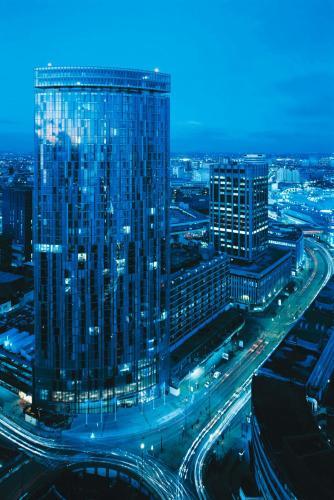 Radisson Blu Hotel, Birmingham photo 2