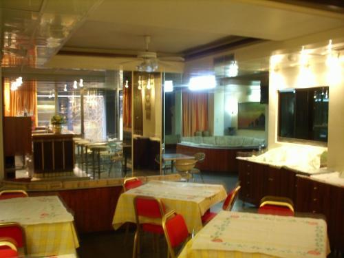 Claridge Hotel photo 1