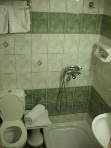 Claridge Hotel photo 22