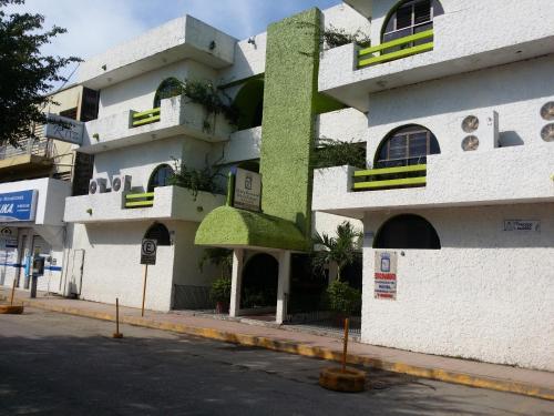 Hotel y Restaurante Ritz de Tabasco Photo