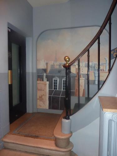 Hotel Prince Albert Louvre photo 3