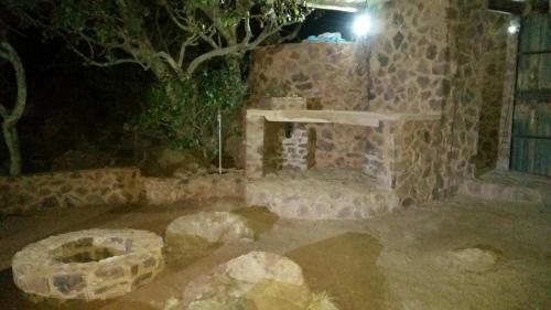 Matalatala Wildlife Lodge Photo