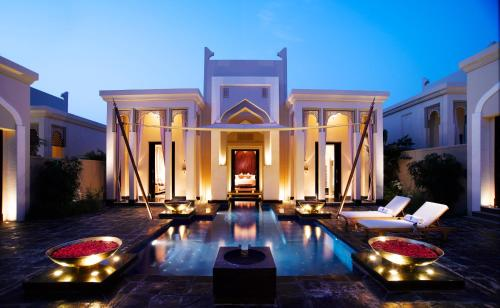 Al Areen Palace & Spa Bahrain Photo