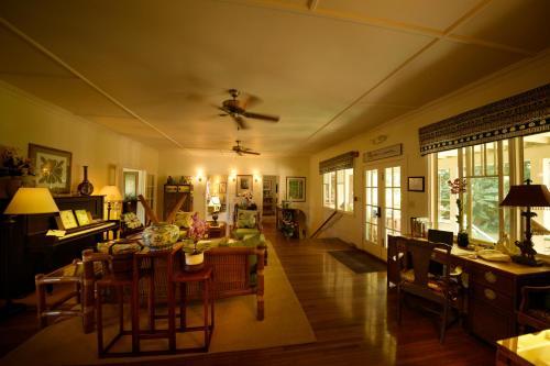 The Old Wailuku Inn At Ulupono - Wailuku, HI 96793