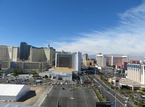 211 East Flamingo Road, Las Vegas 89169, United States.