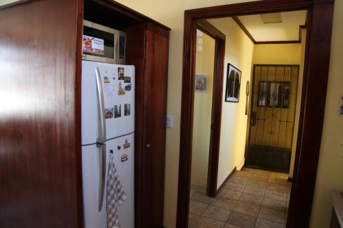 Gastronomical Centre San Jose Photo