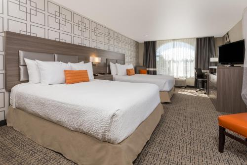 Hawthorn Suites Livermore Wine Country