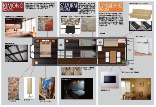 Guest House Makotoya