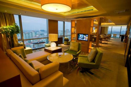 Courtyard by Marriott Suzhou photo 27