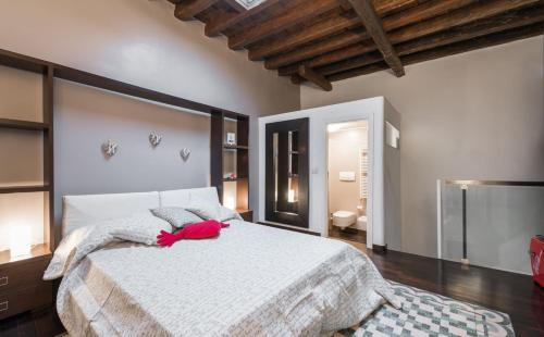 HotelFamily Apartments Arco Basso