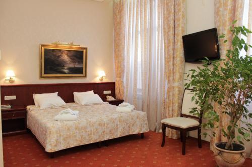 Dnepr Hotel Суперлюкс