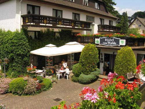 Bild des Hotel zum Walde