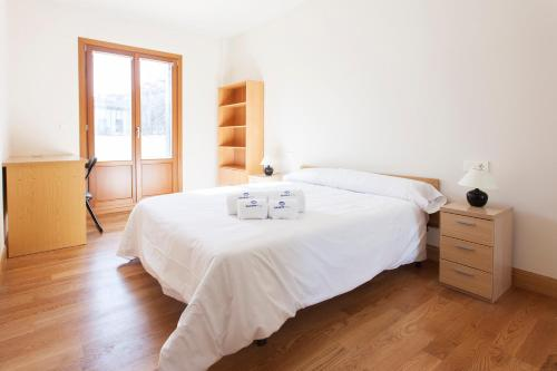 Hotel Harresi - Basque Stay