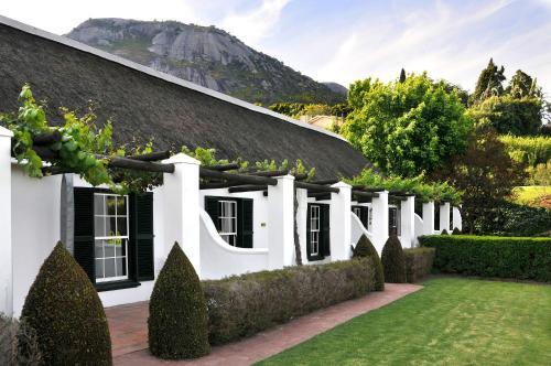 Grande Roche Hotel Photo