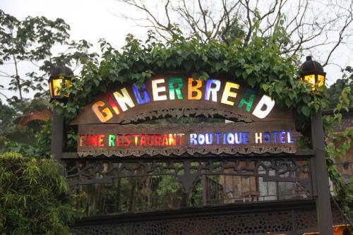 Gingerbread Restaurant & Hotel Photo