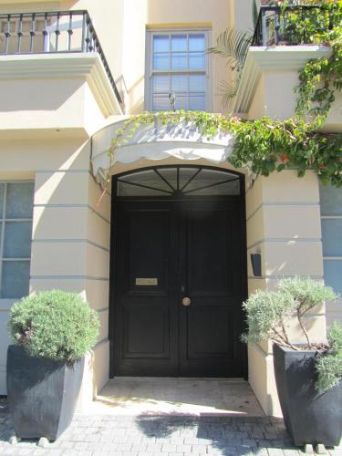 Mckinnon House Photo