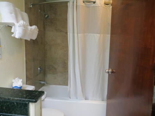 Quality Suites Orlando Close to I-Drive Photo