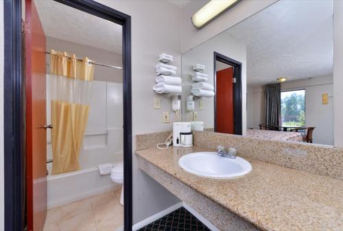 Americas Best Value Inn - Augusta / South Photo