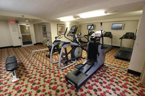 Sawgrass Grand Hotel And Suites Sports Complex - Sunrise, FL 33322