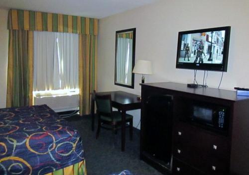 Supreme Inn & Suites - St. James/Donaldsonville Photo