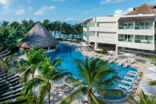 Isla Mujeres Palace - All Inclusive Adults Only Photo