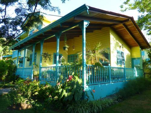 Casa De Las Tias Photo