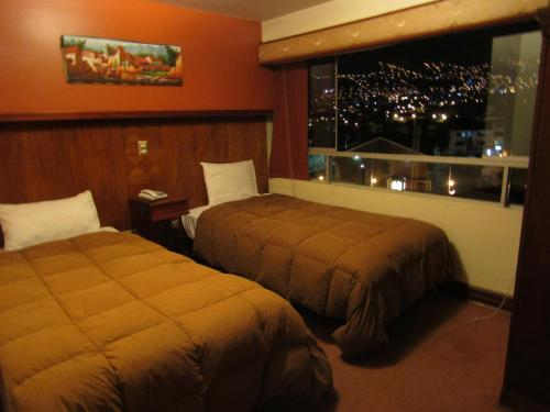 Sol Plaza Inn Waynapicchu Photo
