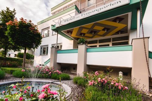 Hotel Am Fasangarten impression