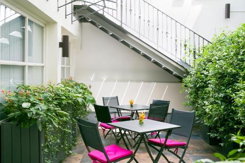 Hôtel Le Bellechasse Saint-Germain photo 21