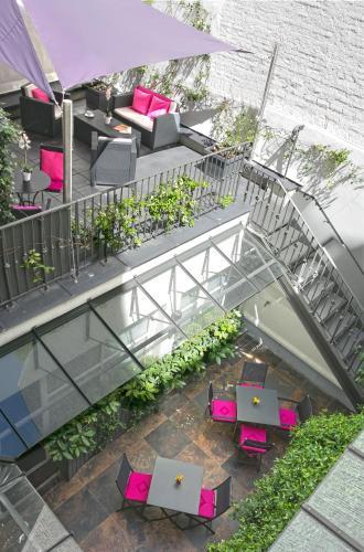 Hôtel Le Bellechasse Saint-Germain photo 22