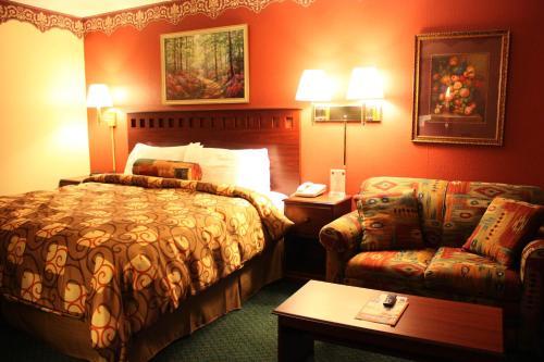 Relax Inn Chehalis - Chehalis, WA 98532