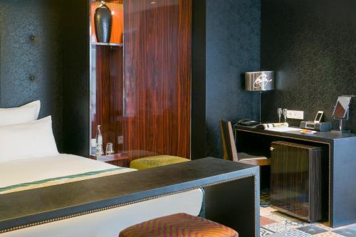 Hôtel Le Bellechasse Saint-Germain photo 32