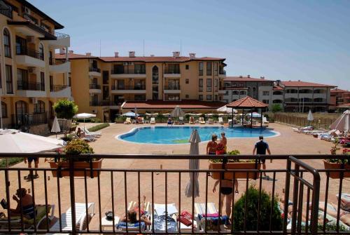 Bulgarienhus Aqua Dreams Apartments