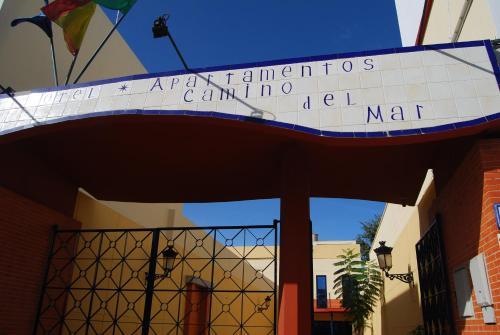 Foto de Hotel Camino del Mar