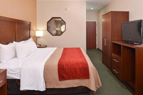 Quality Inn Draper Photo
