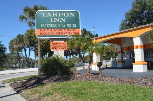 Tarpon Inn Hotel Springs