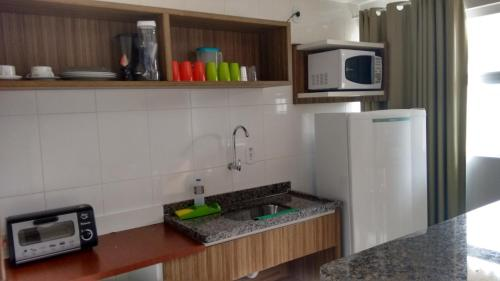 Apartamento Diroma Lacqua 3 Photo