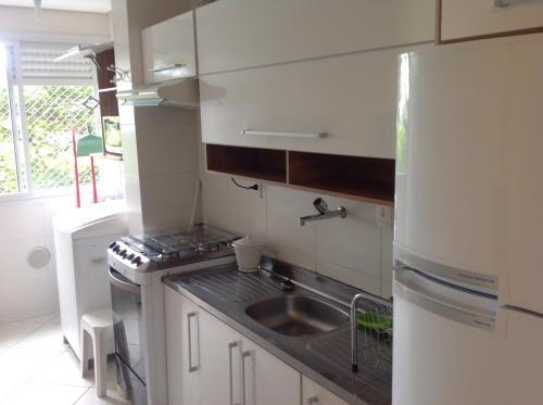 Apartamento Residencial Ghanem Photo