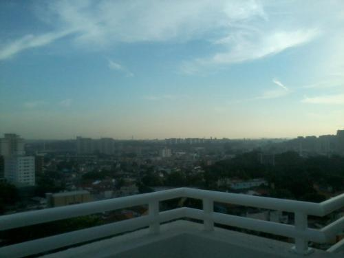 Now Alto Da Boa Vista Photo