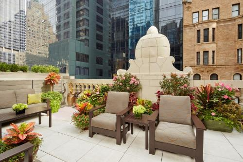 The Chatwal, a Luxury Collection Hotel, New York City photo 22