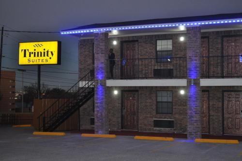 Trinity Suites Downtown Dallas - Dallas, TX 75203
