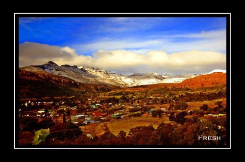 Mountain View Country Inn Photo