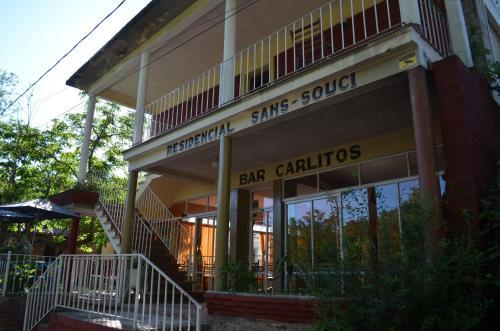 Hosteria Sans Souci Photo