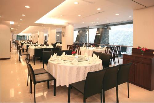 Naluwan Spring Resort Hotel