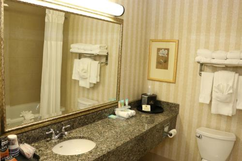 Quality Inn & Suites Dickinson - Dickinson, ND 58601