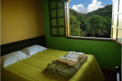 Foto de Galeria 12 Hotel Fazenda