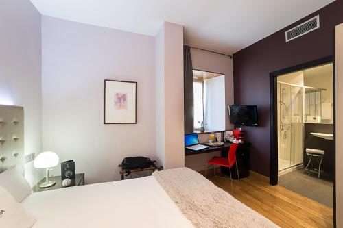 Habitación Confort Hotel Dolarea 16