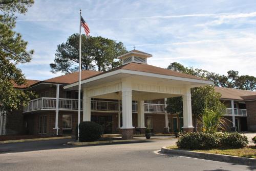 America's Best Inn - Beaufort - Beaufort, SC 29903