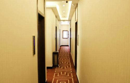 Dongfang Shengda Cultural Hotel (Nanluoguxiang, Houhai) photo 20